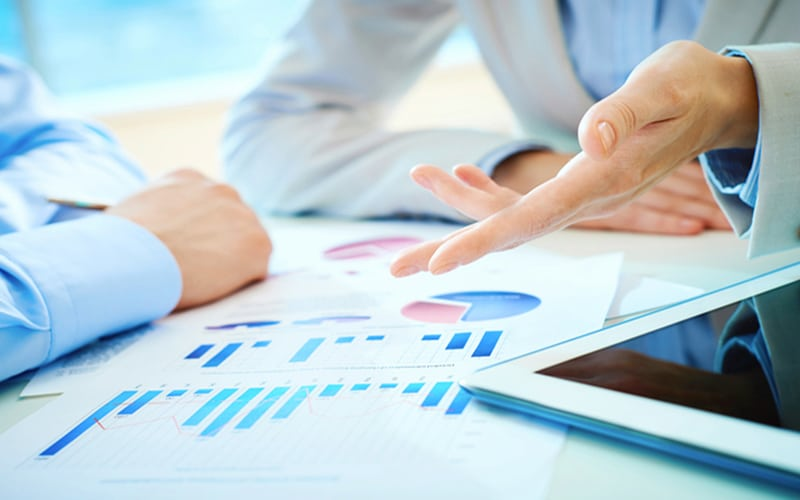 Produce analysis and statistics
